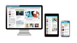 ساخت بهترین وب سایت فروشگاهی